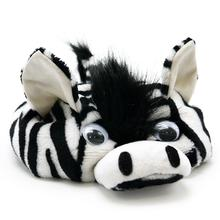 Zebra Dog Hat by Dogo
