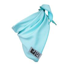 Zephyr Cooling Dog Bandana by RC Pets - Ice Blue