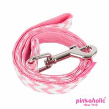 Ziggy Dog Leash by Pinkaholic - Pink