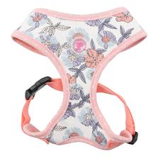 Zinnia Basic Style Dog Harness by Pinkaholic - Ivory