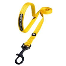 Zippy Dynamics Nylon Dog Leash - Yellow