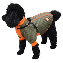 Zippy Dynamics Trendy Dog Parka