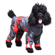 Zippy Dynamics Zippy Full-Body Dog Suit