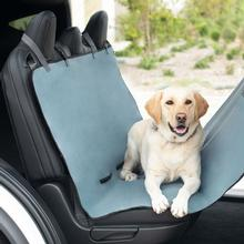 ZippyPaws Adventure Car Seat Cover - Hammock
