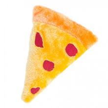 ZippyPaws Emojiz Dog Toy - Pizza