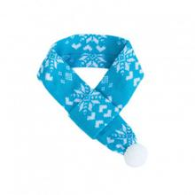 ZippyPaws Holiday Winter Dog Scarf