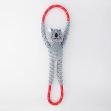 ZippyPaws RopeTugz® Dog Toy - Koala