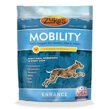 Zukes Enhance Functional Dog Chews - Mobility Chicken