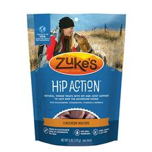Zukes Hip Action Support Dog Treats - Chicken