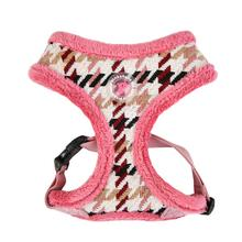 Zuzu Dog Harness by Pinkaholic - Indian Pink