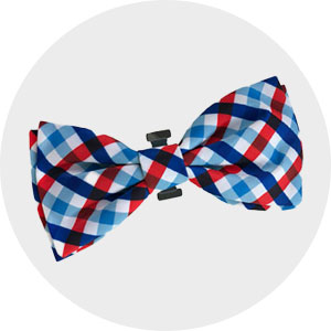 Dog Fashion Accessories - Dog Bow Ties
