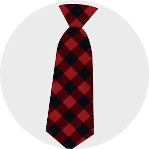 Dog Fashion Accessories - Dog Neck Ties