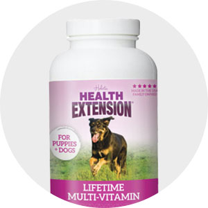 Dog Health - Vitamins / Supplements